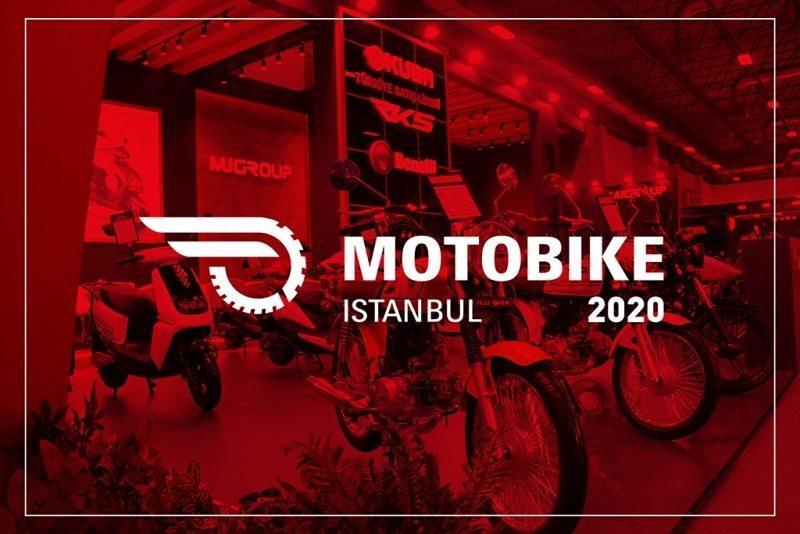 MOTOBIKE 2020 FAIR WAS HELD